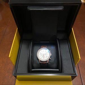 Breitling Montbrilliant 01 Limited Watch
